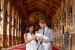 """Harry e Meghan presentano il loro royal baby: """"È un sogno"""" - Le foto"""