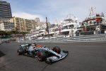 Formula 1: Hamilton trionfa anche a Montecarlo, Vettel secondo davanti a Bottas