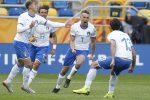 Mondiale Under 20, buona la prima per l'Italia: Messico battuto 2-1