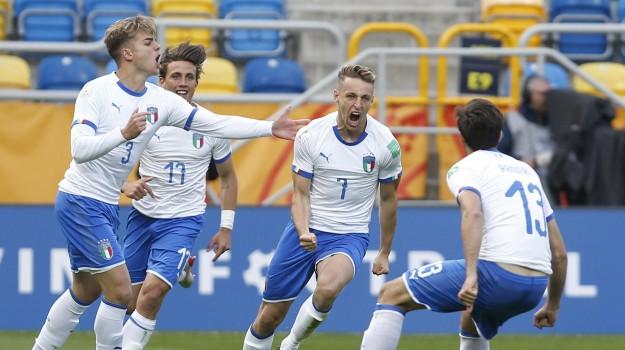 italia-Messico, mondiale under 20, Sicilia, Sport