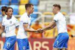 Mondiale Under 20, Italia-Giappone finisce 0-0: azzurri primi nel girone