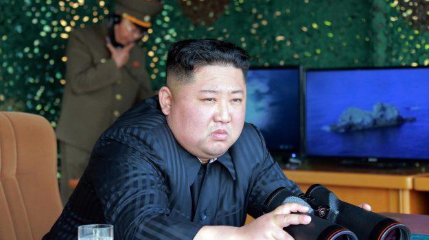 corea del nord, nucleare, Kim Jong un, Sicilia, Mondo