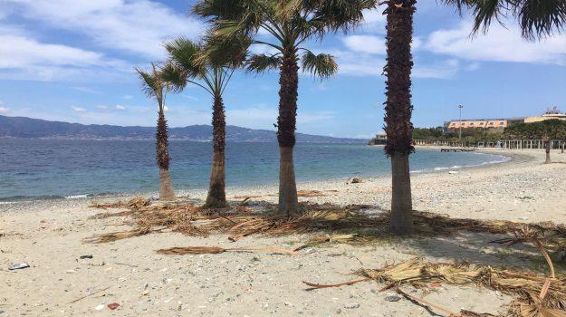 reggio, stagione balneare, Reggio, Calabria, Economia