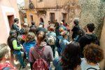 L'arte regala nuova vita all'antico borgo di Sellia - Le foto