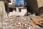 Baracche di Messina, demolizioni a Camaro sotto montagna: il video dell'intervento di Comune e Protezione civile