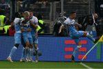 La Lazio fa sua la Coppa Italia: in finale battuta l'Atalanta 2-0
