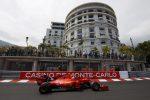 Formula 1, Leclerc primo nelle libere di Monaco ma la sua Ferrari è sotto inchiesta