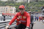 """F1, Leclerc gioca in casa a Monaco: """"Pista che mi esalta, la Ferrari può far bene"""""""