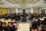 L'orchestra Tirrenium