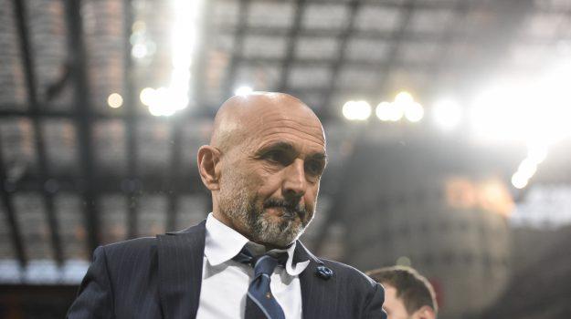 calcio, inter, serie a, Antonio Conte, Luciano Spalletti, Sicilia, Sport