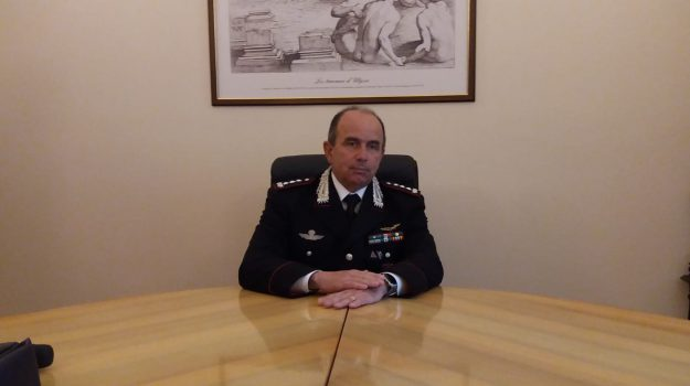 beneficenza, carabinieri, taormina, Luigi Robusto, Messina, Sicilia, Cultura