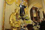San Marco Argentano, arrivano le reliquie di Sant'Antonio da Padova