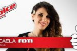 Micaela Foti a The Voice, la calabrese entra nel team di Gué Pequeno: il video dell'esibizione