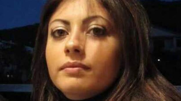 #ritroviamolagendinadilorenzo, agenda rubata, pizzo, Valentina Sarlo, Catanzaro, Calabria, Cronaca