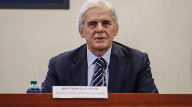 arbitri soverato, Marcello Nicchi, Catanzaro, Calabria, Sport