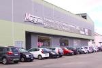 Rapina al centro commerciale Maregrosso di Messina, è caccia a tre banditi