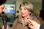 Vibo capitale italiana del Libro 2021, la gioia del sindaco Maria Limardo