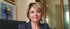 Maria Limardo, nuovo sindaco di Vibo Valentia