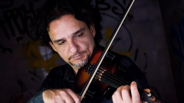 Cantieri Culturali alla Zisa, vedere la musica, Mario Bajardi, Sicilia, Cultura
