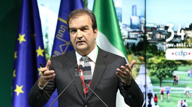 comune cosenza, Mario Occhiuto, Cosenza, Calabria, Politica