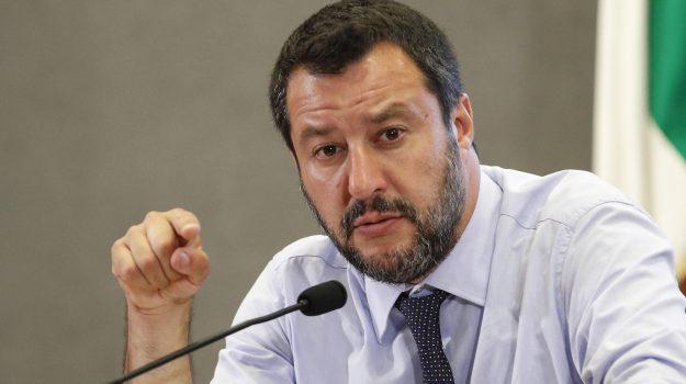 regionali calabria 2019, Matteo Salvini, Sicilia, Politica