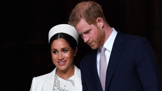 royal baby, Meghan Markle, Principe Harry, Sicilia, Mondo