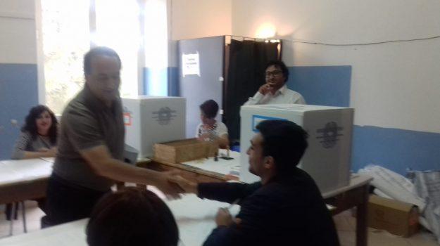amministrative 2019, elezioni comunali calabria, riace, Mimmo Lucano, Reggio, Calabria, Politica