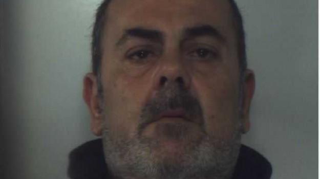 arrestato 82enne, arresto a Marina di Gioiosa Jonica, associazione per delinquere, ricettazione, Mittica Arturo, Reggio, Calabria, Cronaca