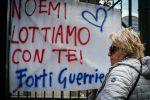 Agguato a Napoli, la piccola Noemi sta meglio: avviata la riabilitazione