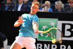"""Tennis, Rafael Nadal si conferma """"Re di Roma"""": sconfitto il serbo Novak Djokovic"""