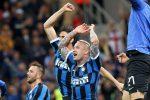 Serie A, festa nerazzurra: Atalanta e Inter in Champions. Retrocede l'Empoli