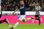 Inter, anche Nainggolan separato in casa: il belga lascia il ritiro