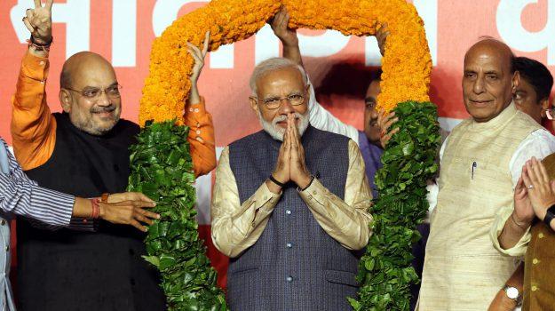 elezioni india, Narendra Modi, Sicilia, Mondo