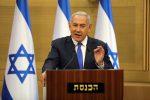 """Coronavirus in Israele, Netanyahu: """"Il lockdown durerà per più di un mese"""""""