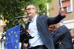 """Inchiesta su appalti in Calabria, Zingaretti: """"No al giustizialismo di partito"""""""