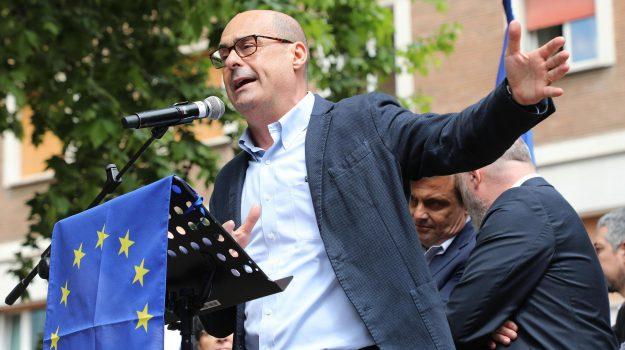 pd, regionali in calabria, Nicola Zingaretti, pippo callipo, Calabria, Politica