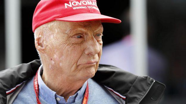 formula 1, morto niki lauda, Niki Lauda, Sicilia, Sport
