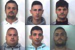 La truffa alle assicurazioni a Palermo, nomi e foto degli arrestati