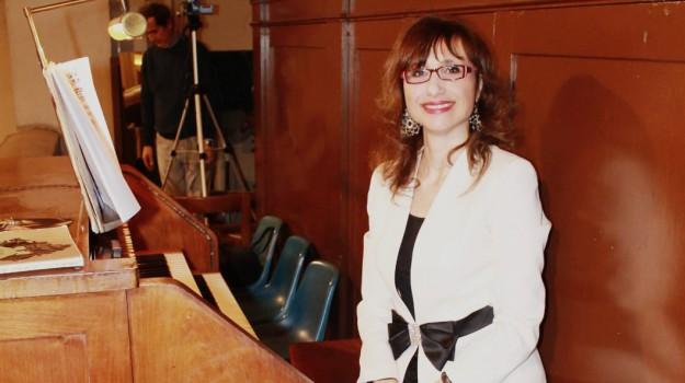 concerto il viaggio, messina, organo tamburini, Messina, Sicilia, Cultura
