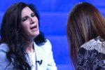 """Pamela Prati in lacrime confessa a Verissimo: """"Mark Caltagirone non esiste, sono stata plagiata"""""""