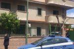 Omicidio-suicidio a Reggio Calabria: il video dal rione Gallico Marina