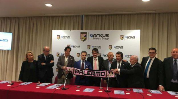 calcio, palermo calcio, serie b, Sicilia, Sport