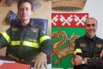 Dadone nuovo comandante dei vigili del fuoco a Crotone, sostituisce Casella