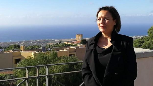 comune partanna, m5s, piera aiello indagata, testimone di giustizia, Piera Aiello, Rita Atria, Sicilia, Cronaca