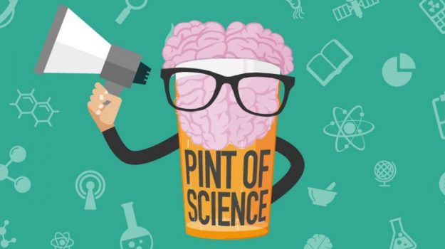 """Pint Of Science"", La Divulgazione Scientifica Arriva Nei"