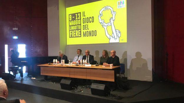 la mafia dei pascoli, salone del libro, Giuseppe Antoci, Nuccio Anselmo, Messina, Sicilia, Cultura