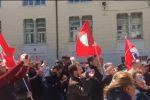 Salvini a Catanzaro, presidio degli esponenti di sinistra - Il video