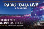 Torna a Palermo il concertone Radio Italia: tutti gli artisti che si esibiranno al Foro Italico