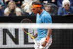Internazionali d'Italia, Nadal ancora in finale a Roma: battuto Tsitsipas