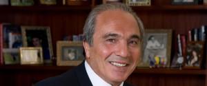 Rocco Commisso, presidente e Ceo di Mediacom e patron dei New York Cosmos
